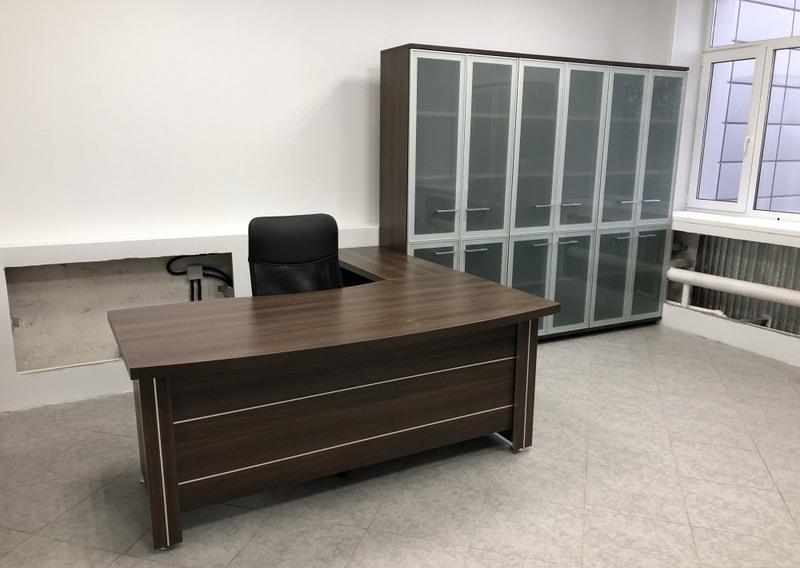 Офисная мебель-Офисная мебель «Модель 153»-фото2