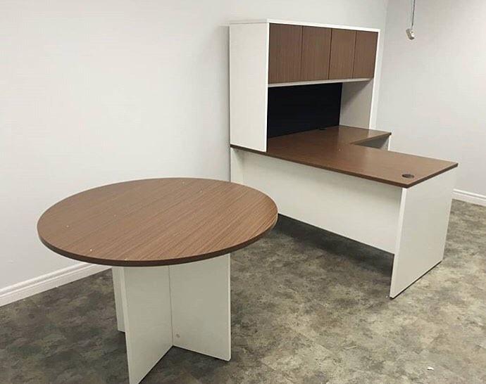 Офисная мебель-Офисная мебель «Модель 119»-фото1