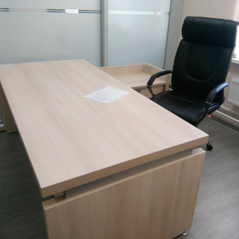 Офисная мебель-Офисная мебель «Модель 67»-фото6