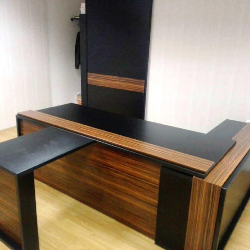 Офисная мебель-Офисная мебель «Модель 43»-фото2