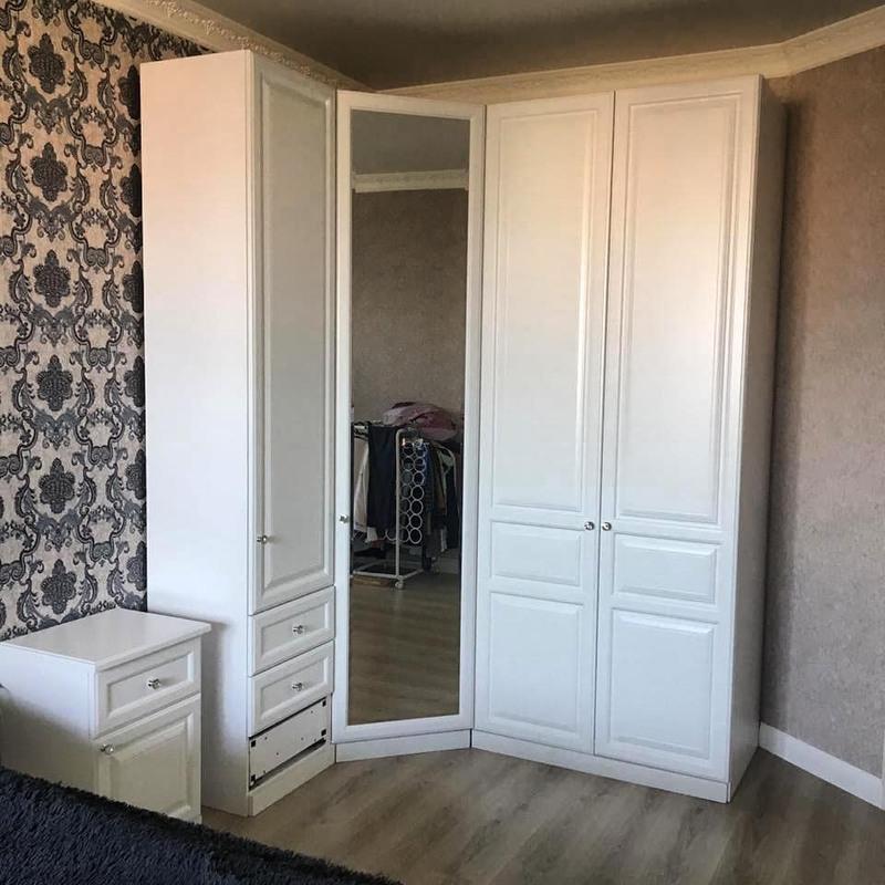 Мебель для спальни-Спальня «Модель 34»-фото1