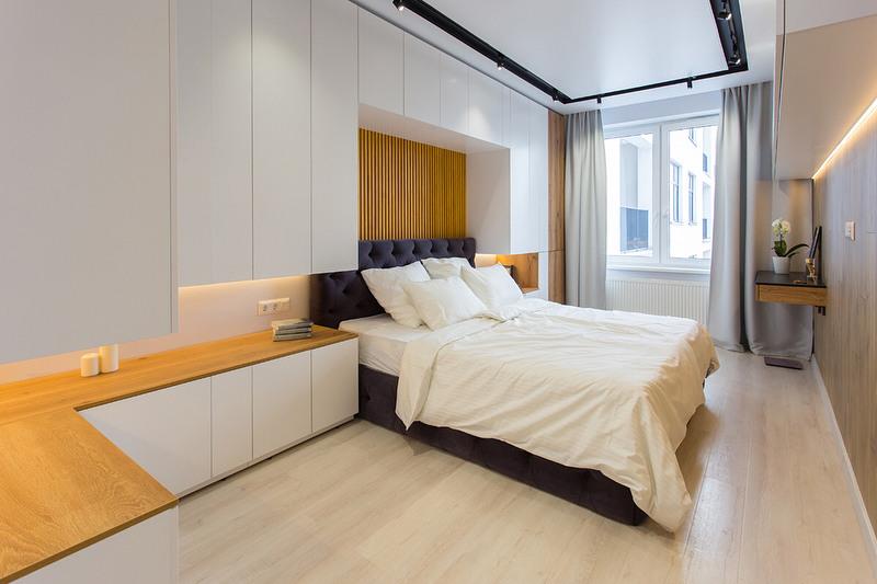 Мебель для спальни-Спальня «Модель 5»-фото1