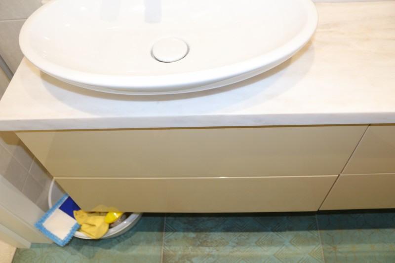 Мебель для ванной комнаты-Мебель для ванной «Модель 83»-фото1