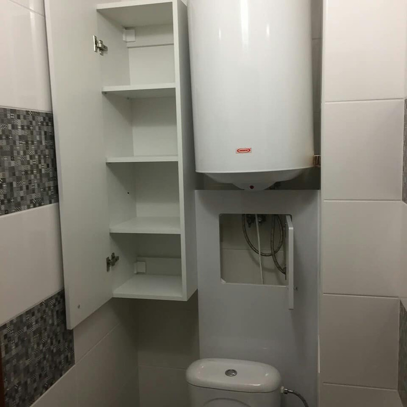 Мебель для ванной комнаты-Мебель для ванной «Модель 59»-фото2