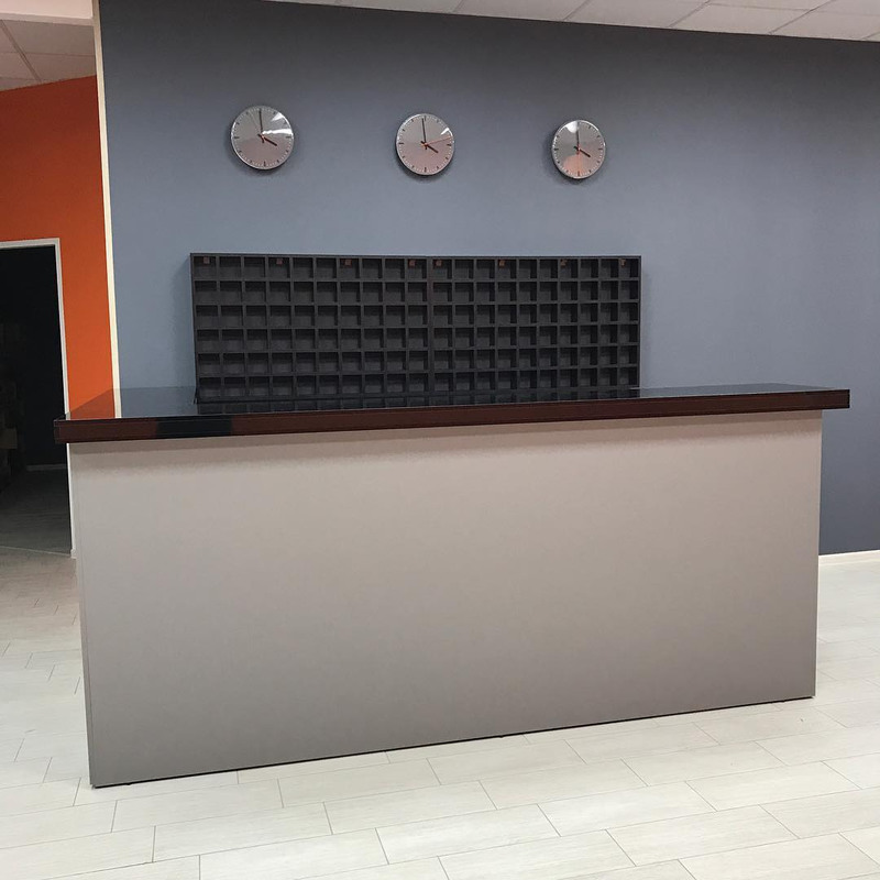 Офисная мебель-Офисная мебель «Модель 125»-фото2