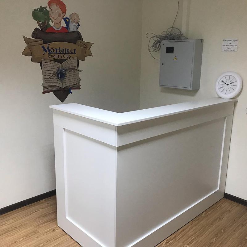 Офисная мебель-Офисная мебель «Модель 146»-фото1