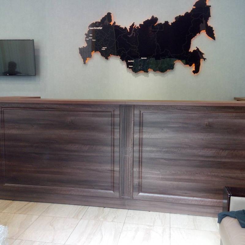 Офисная мебель-Офисная мебель «Модель 147»-фото5