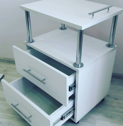 -Мебель для салона «Модель 121»-фото5