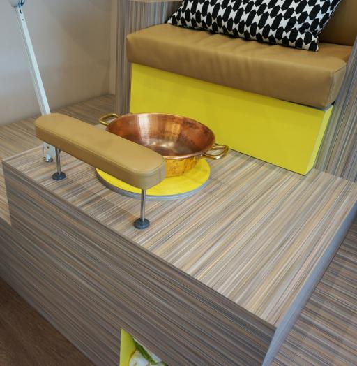 -Мебель для салона «Модель 144»-фото2