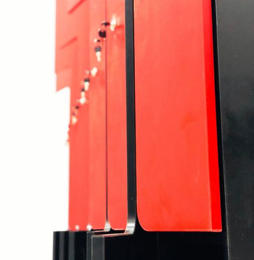 -Шкафчики для раздевалки «Модель 162»-фото7