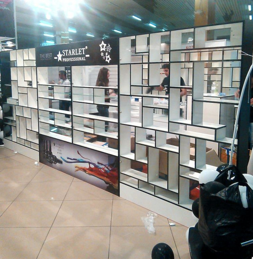 -Мебель для магазина «Модель 181»-фото11