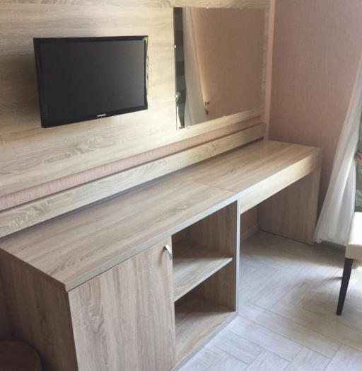Торговая мебель-Мебель для гостиницы «Модель 224»-фото2