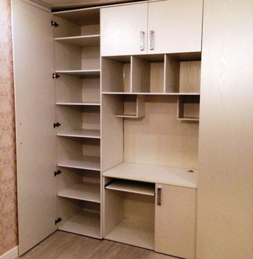 -Шкаф в гостиную «Модель 24»-фото24