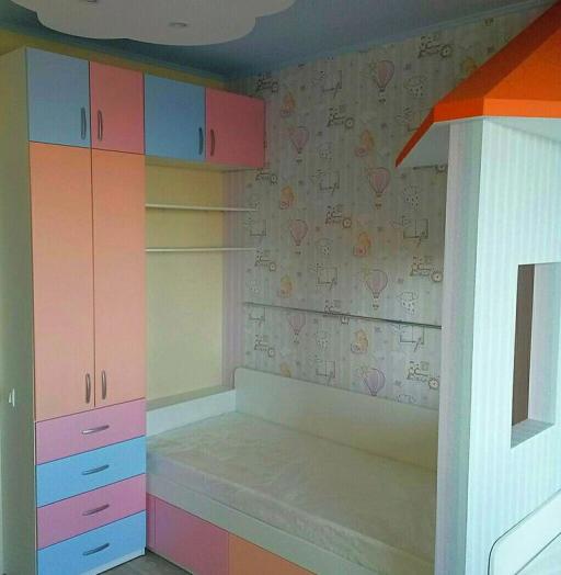 Детские-Детская «Модель 96»-фото6