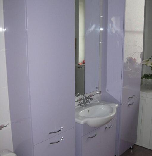 Мебель для ванной комнаты-Мебель для ванной «Модель 12»-фото3