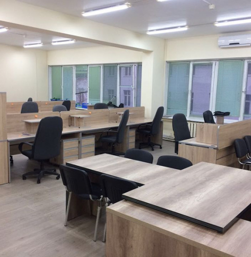 Офисная мебель-Офисная мебель «Модель 13»-фото6