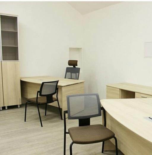 Офисная мебель-Офисная мебель «Модель 64»-фото4