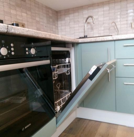 -Кухня МДФ в ПВХ «Модель 125»-фото4