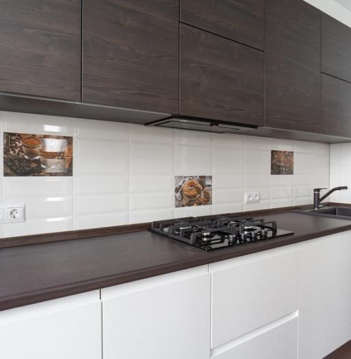 -Кухня МДФ в эмали «Модель 6»-фото6