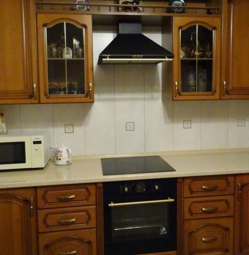 -Кухня из массива «Модель 22»-фото18