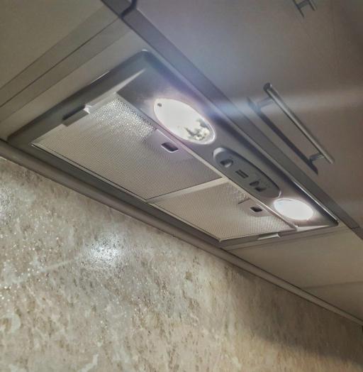 -Кухня МДФ в ПВХ «Модель 558»-фото14