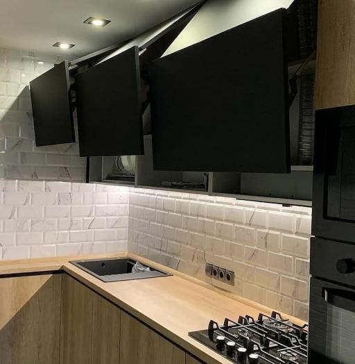 -Кухня из ЛДСП «Модель 630»-фото30